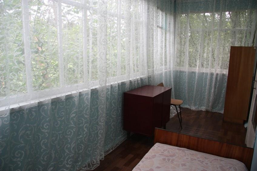 База отдыха «Окатур» Тульская область 4-местный летний домик № 38, фото 1