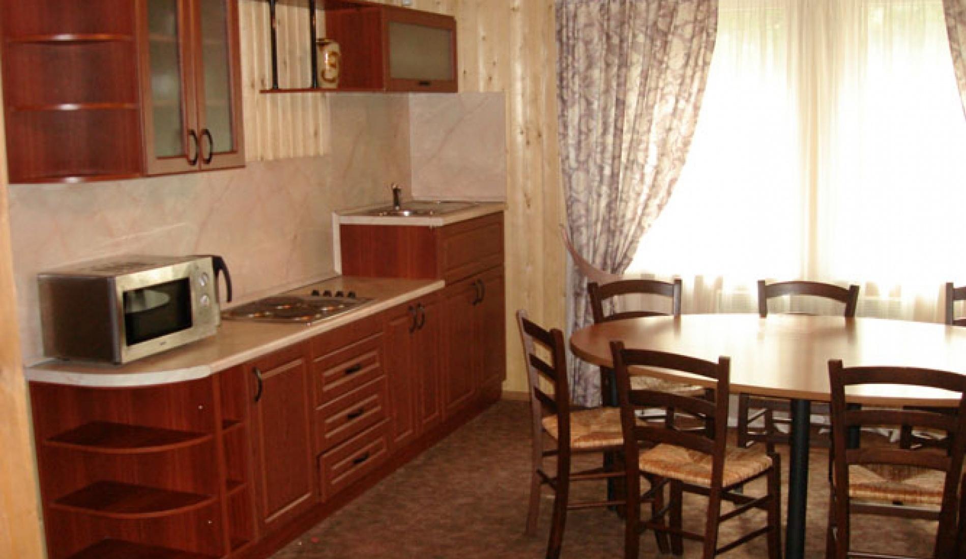 База отдыха «Окатур» Тульская область Апартаменты, фото 8