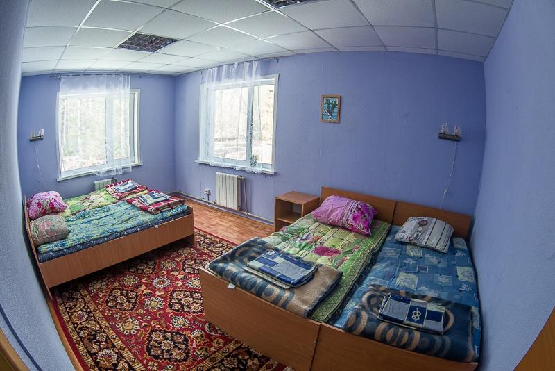 База отдыха «Сосновые шишки» Кировская область Коттедж «Горки», фото 2