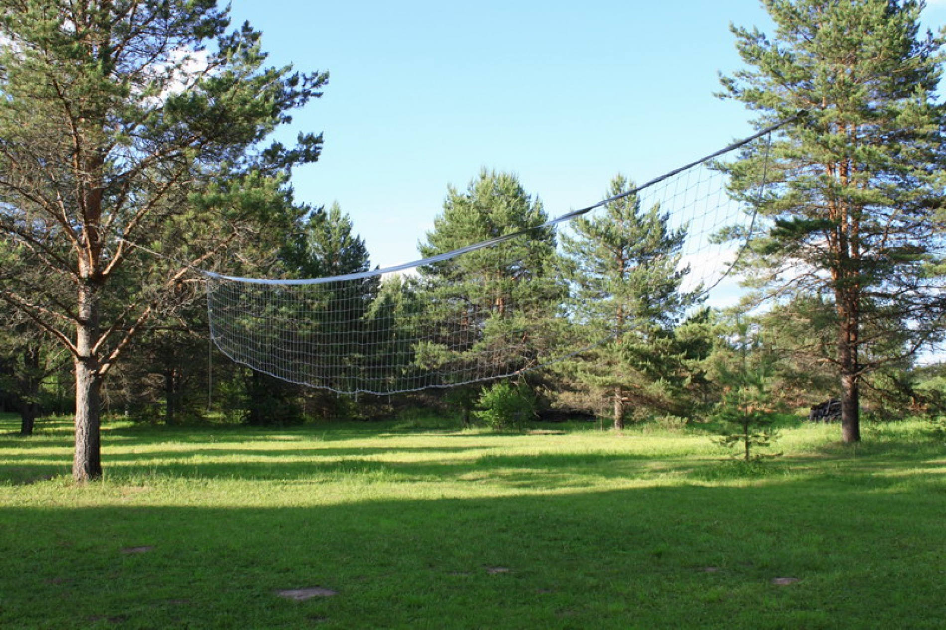 База отдыха «Сосновые шишки» Кировская область, фото 4