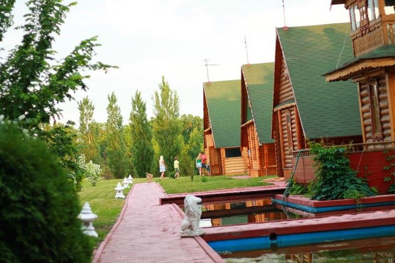 """Оздоровительный комплекс """"Кленовая роща"""" Пензенская область, фото 11"""