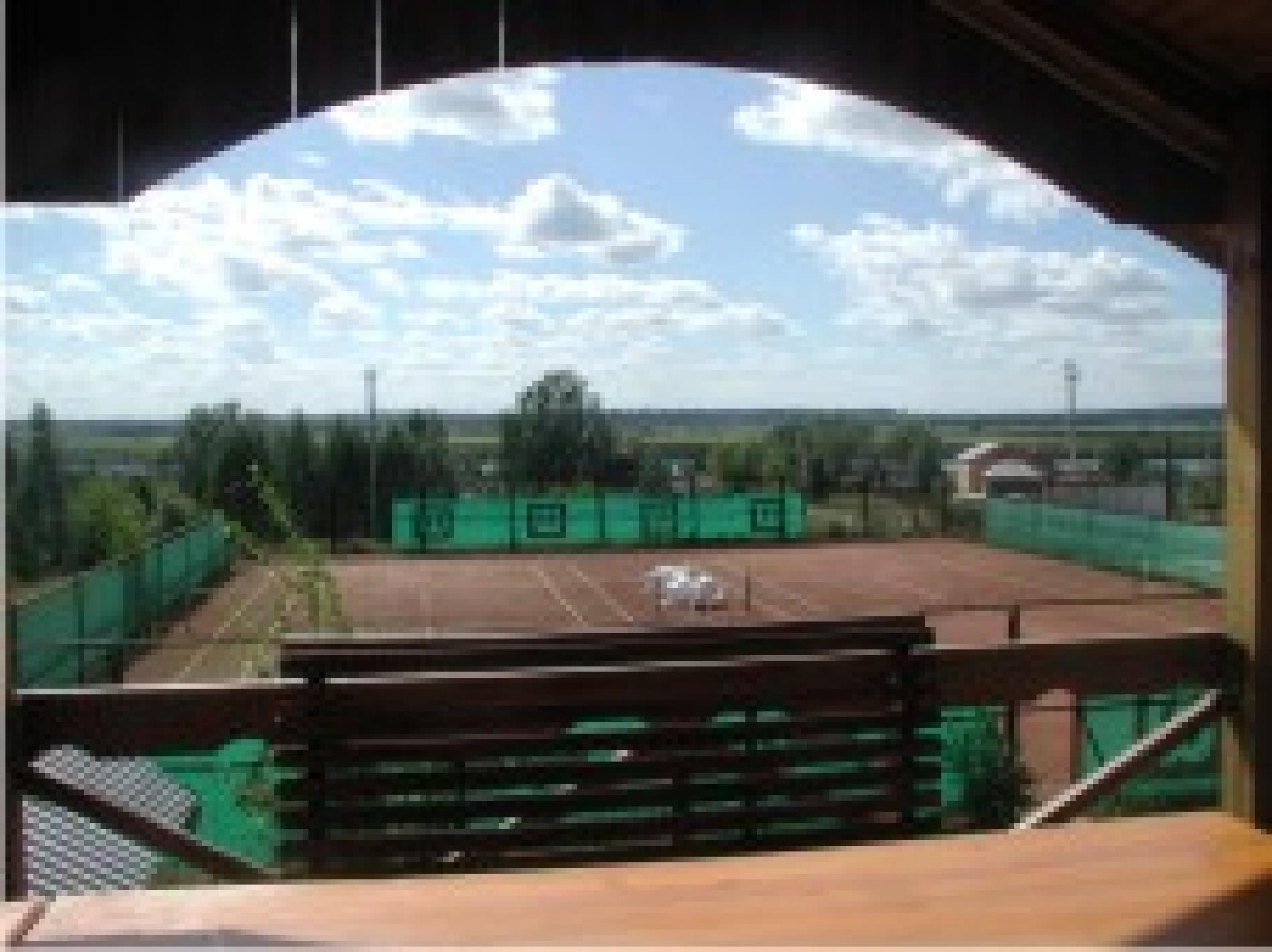 """База отдыха """"Сумбулово"""" Рязанская область, фото 3"""
