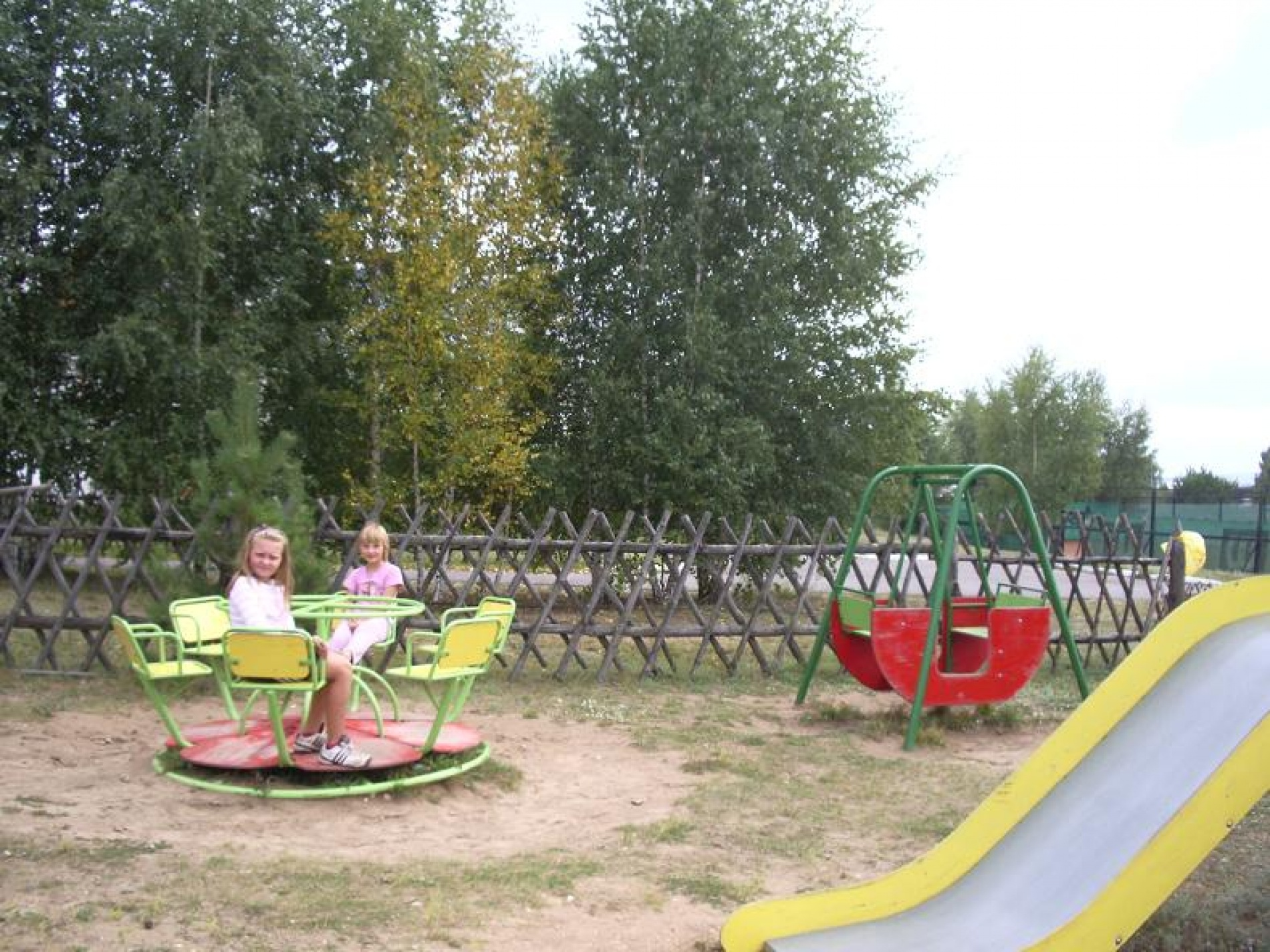"""База отдыха """"Сумбулово"""" Рязанская область, фото 5"""