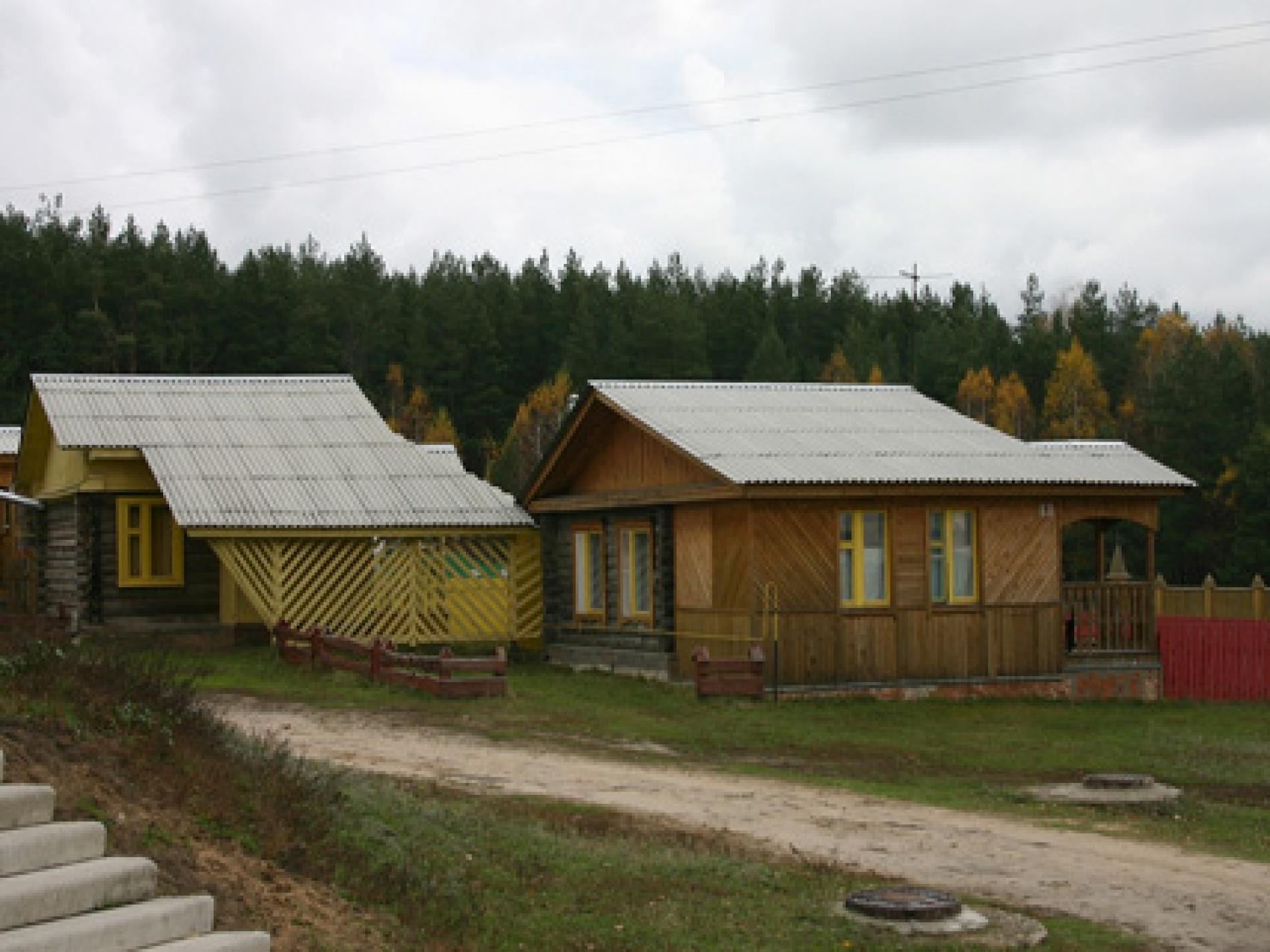 """База отдыха """"Сумбулово"""" Рязанская область, фото 23"""