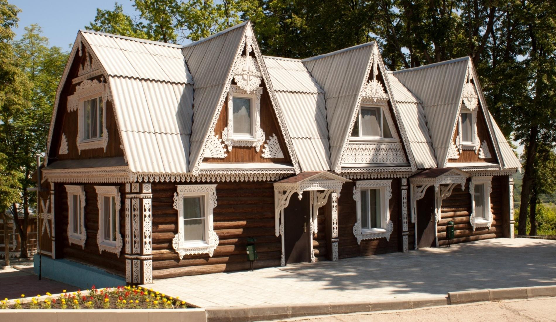Загородный клуб «Волков» Пензенская область, фото 1