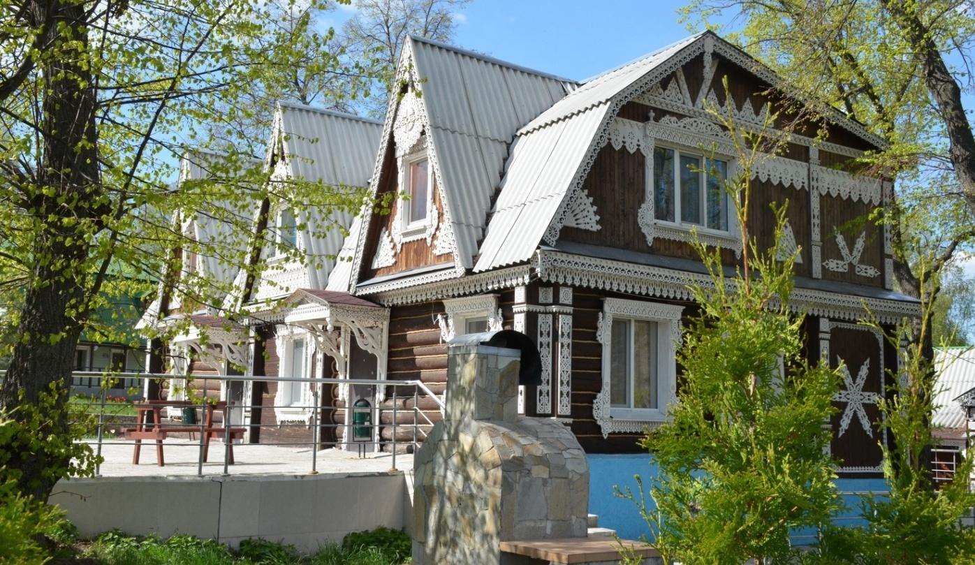Загородный клуб «Волков» Пензенская область, фото 3