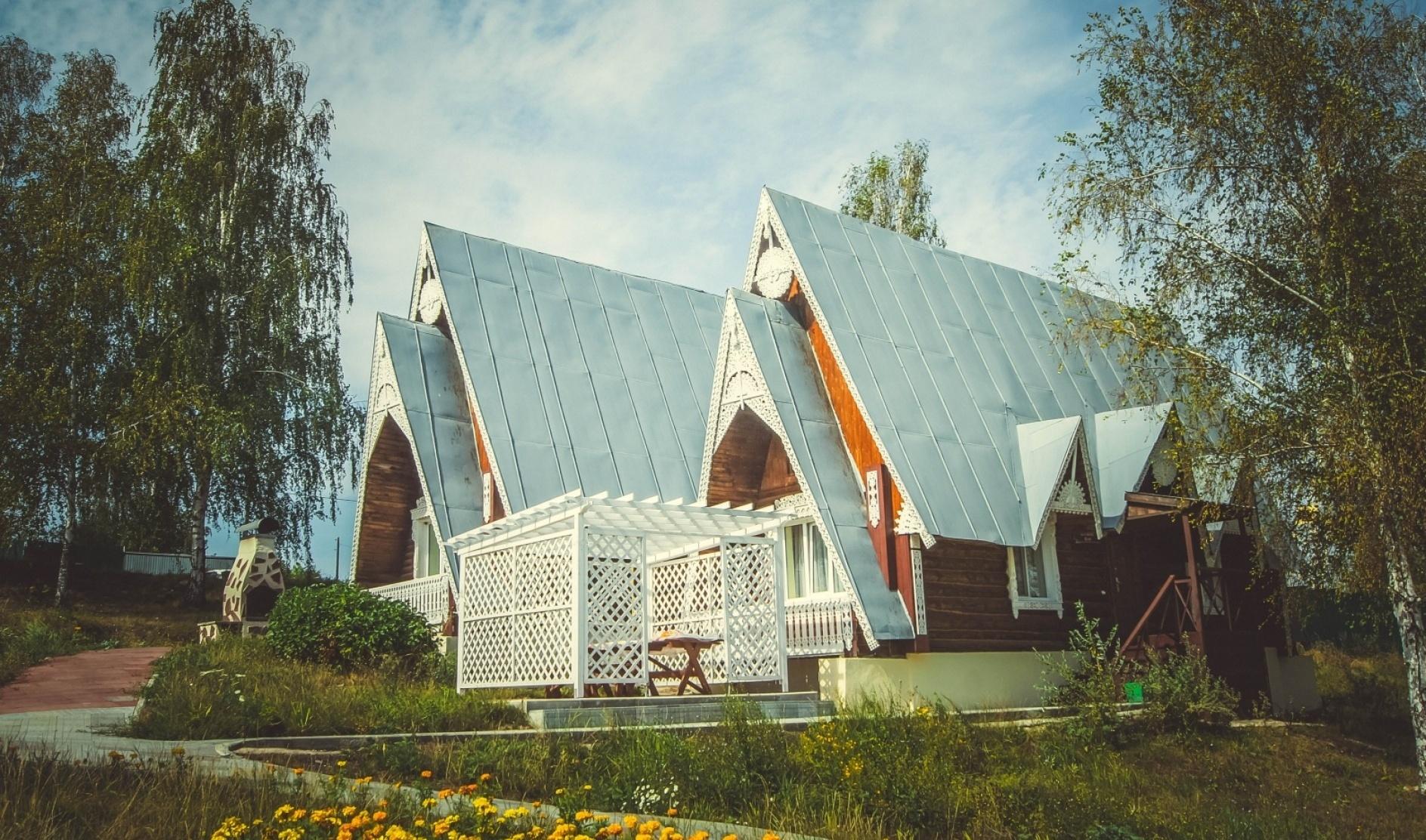 Загородный клуб «Волков» Пензенская область, фото 7