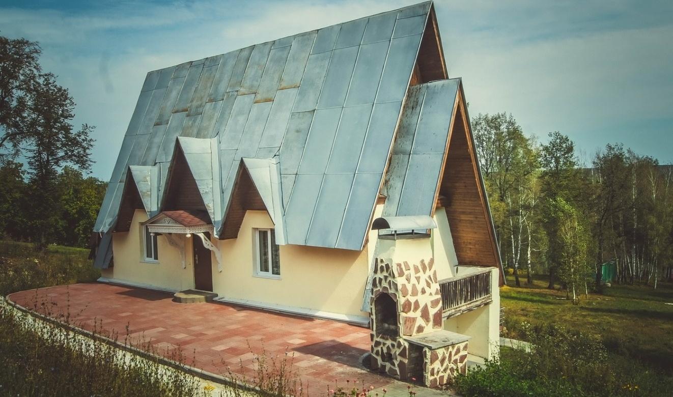Загородный клуб «Волков» Пензенская область, фото 2
