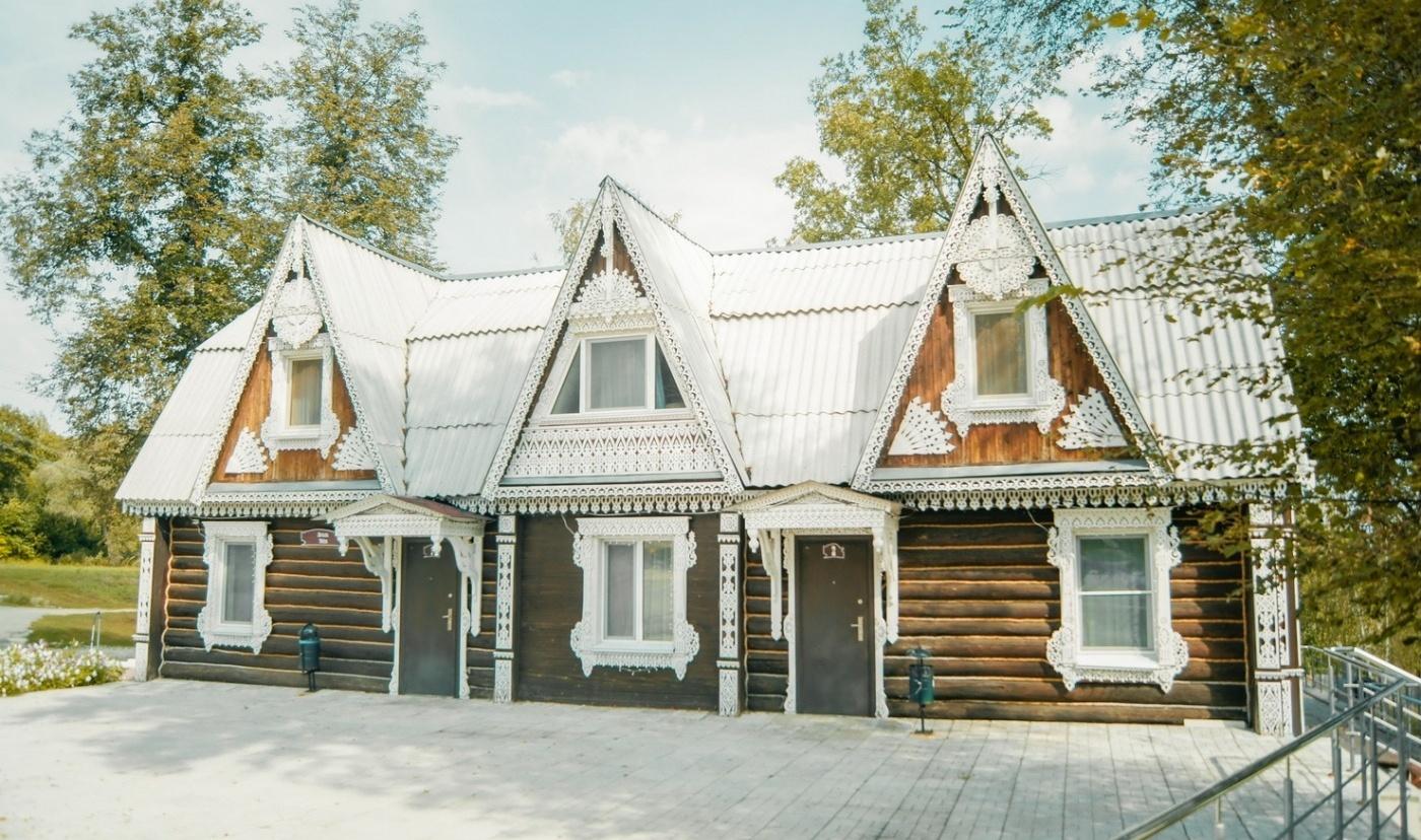 Загородный клуб «Волков» Пензенская область, фото 4