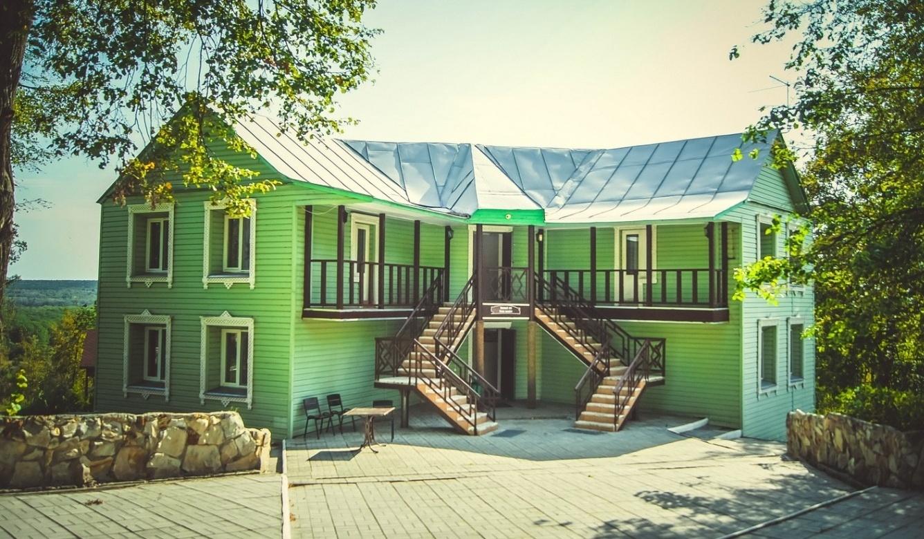 Загородный клуб «Волков» Пензенская область, фото 6