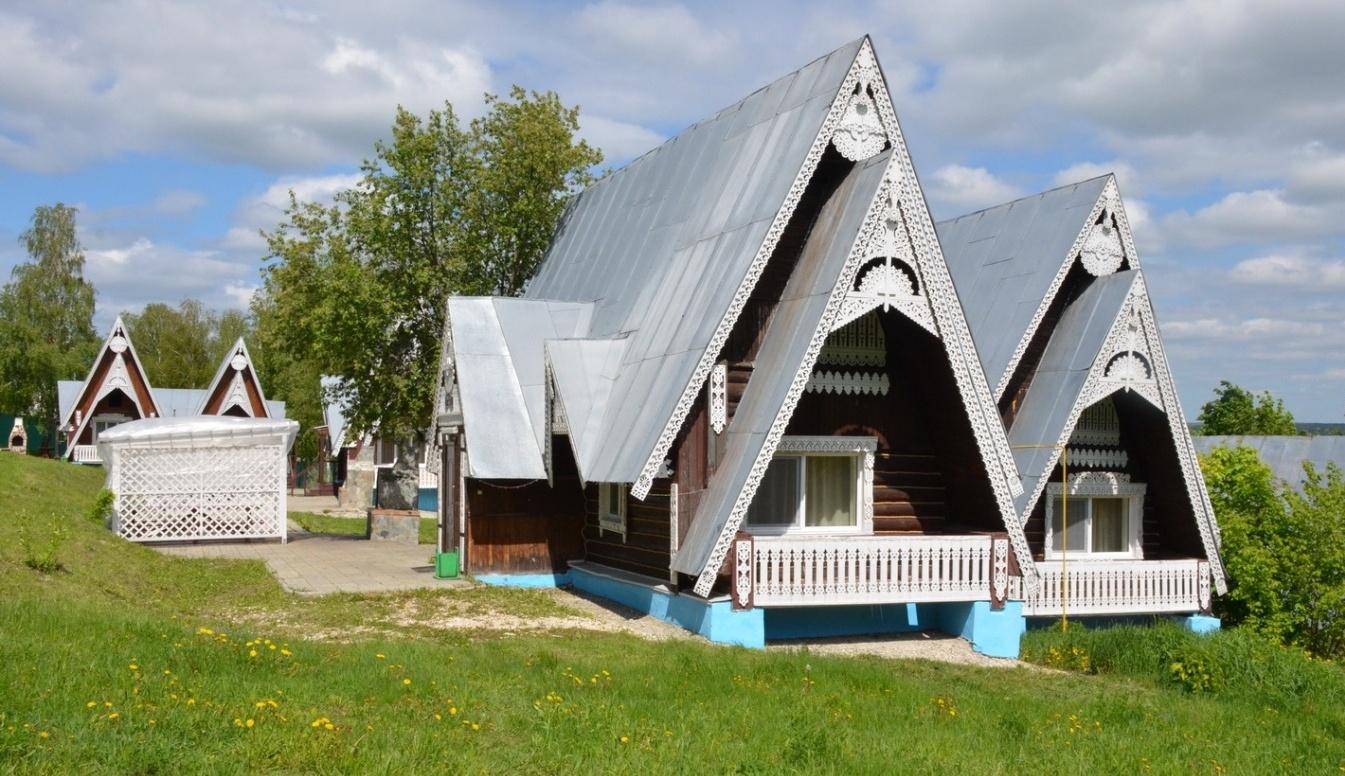 Загородный клуб «Волков» Пензенская область, фото 8