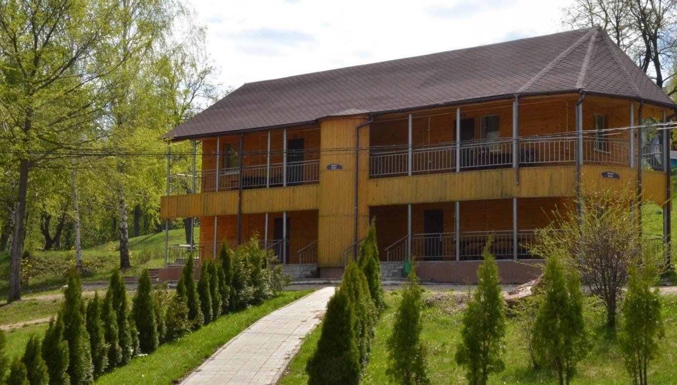 Загородный клуб «Волков» Пензенская область, фото 9