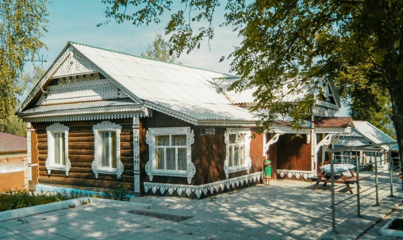 Загородный клуб «Волков» Пензенская область, фото 5
