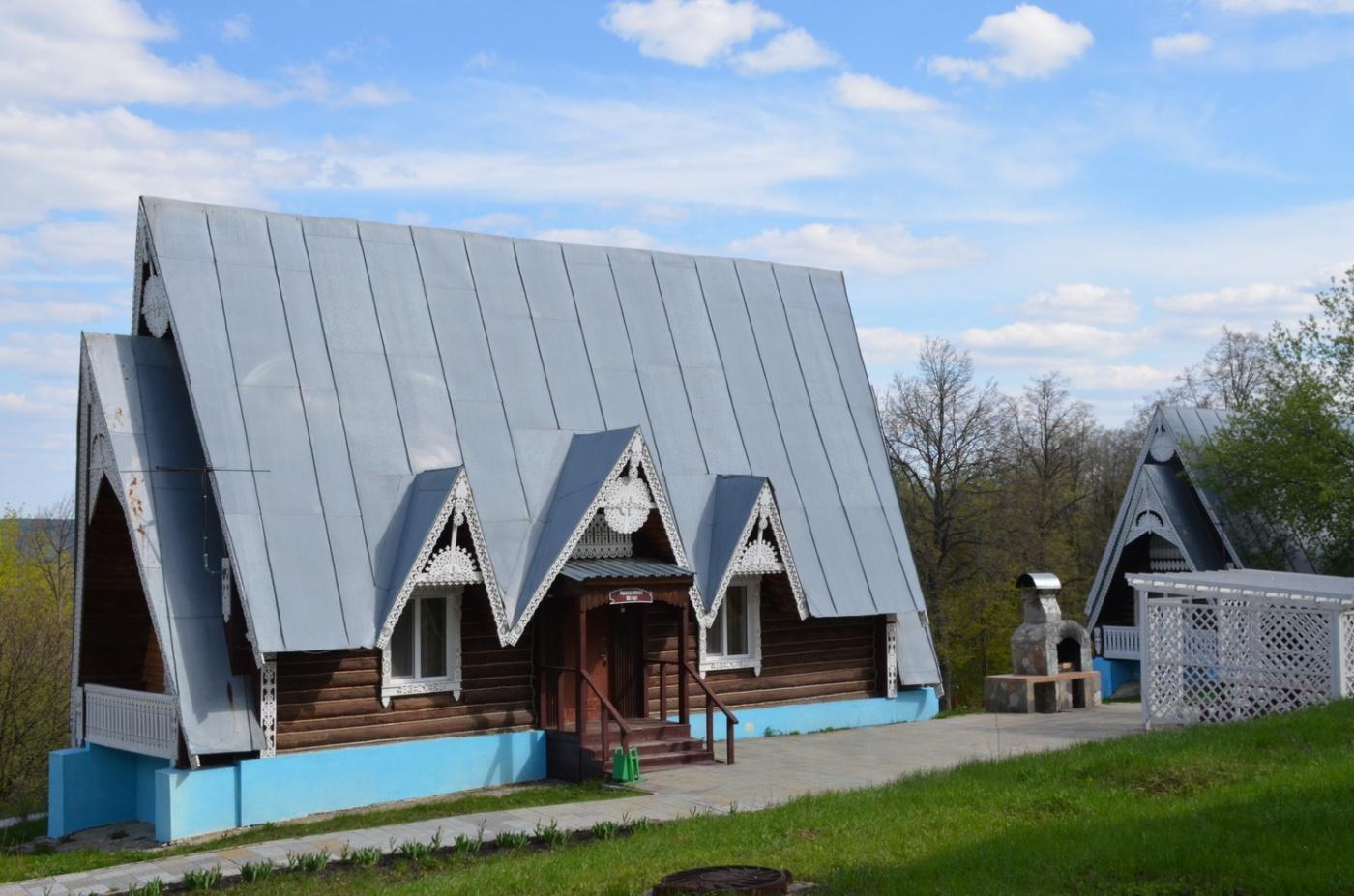 Загородный клуб «Волков» Пензенская область Номер «Вершина холма 2» №2, 3, фото 1