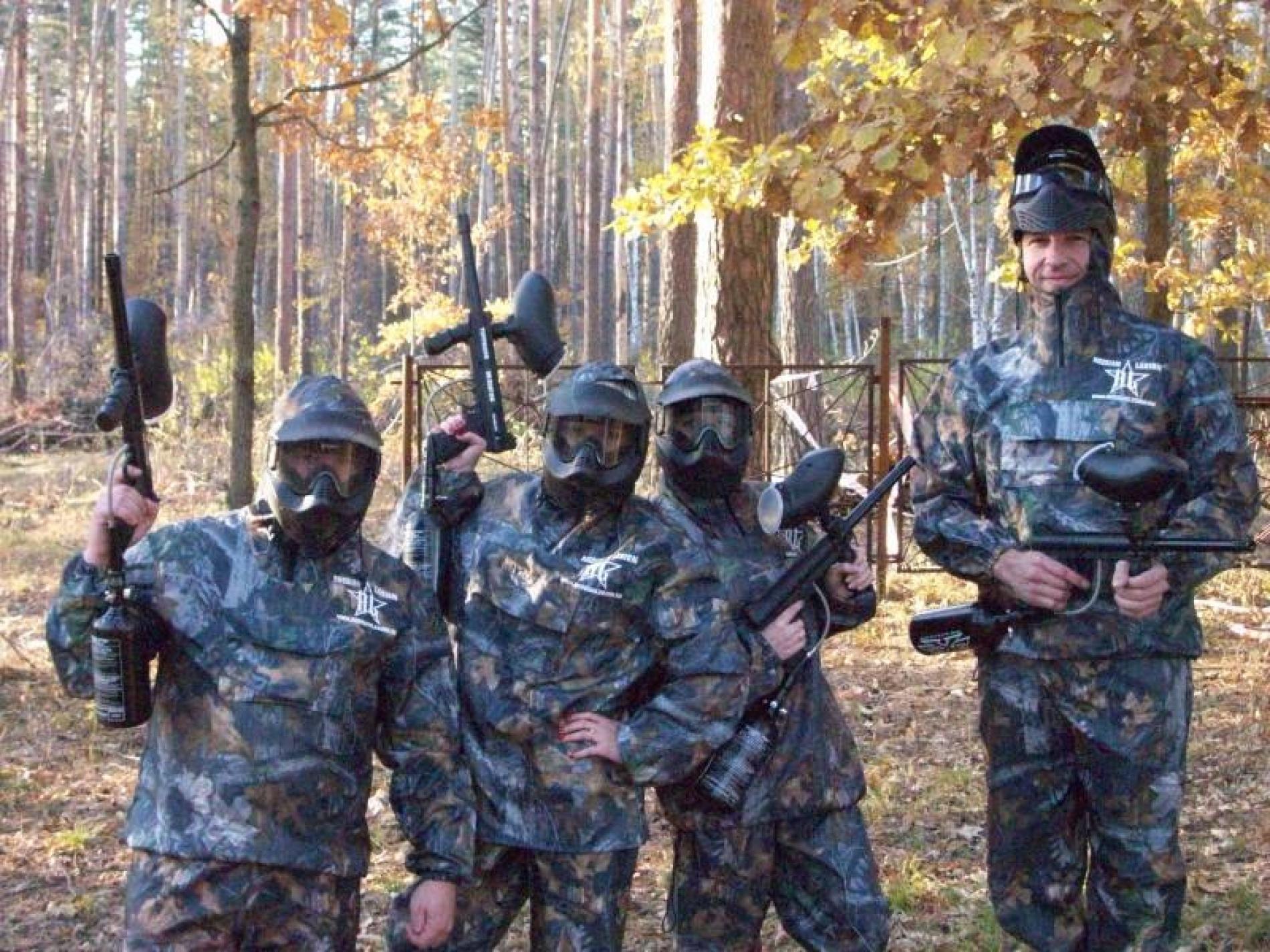 """Турбаза """"Никоново"""" Пензенская область, фото 15"""