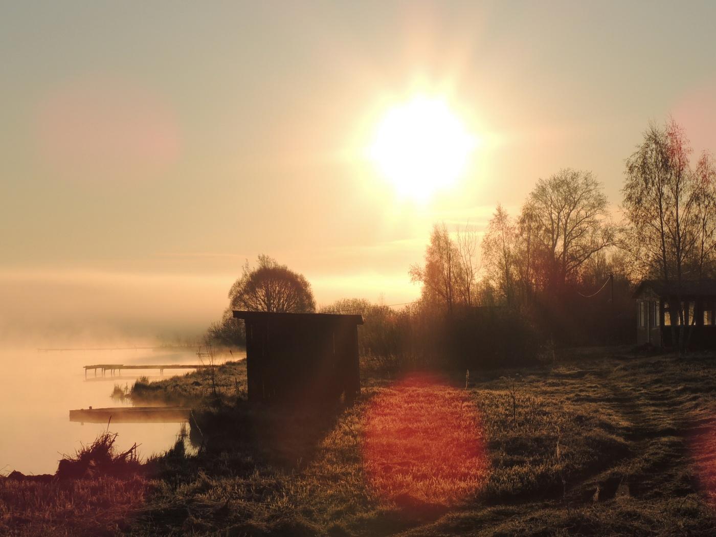Рыболовная база «Рыбхоз у Власьево» Владимирская область, фото 16