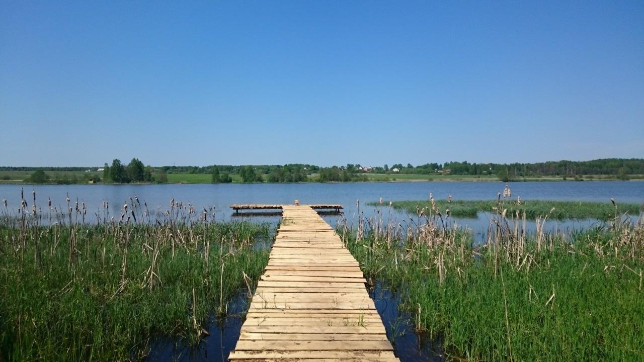 Рыболовная база «Рыбхоз у Власьево» Владимирская область, фото 9