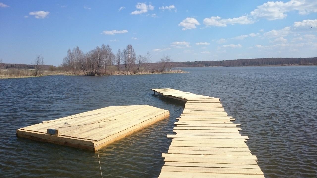 Рыболовная база «Рыбхоз у Власьево» Владимирская область, фото 10