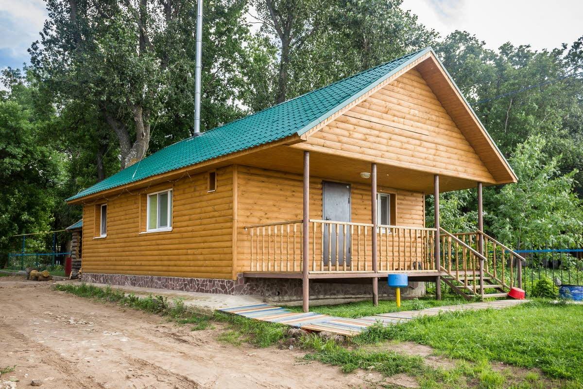 База отдыха «Металлист» Саратовская область, фото 5