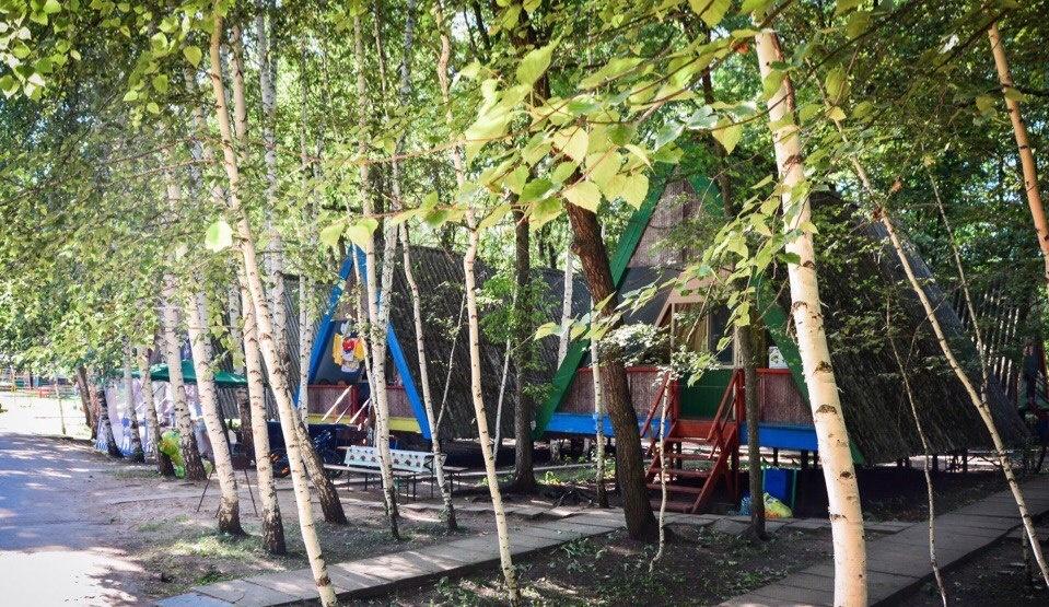 База отдыха «Металлист» Саратовская область, фото 2