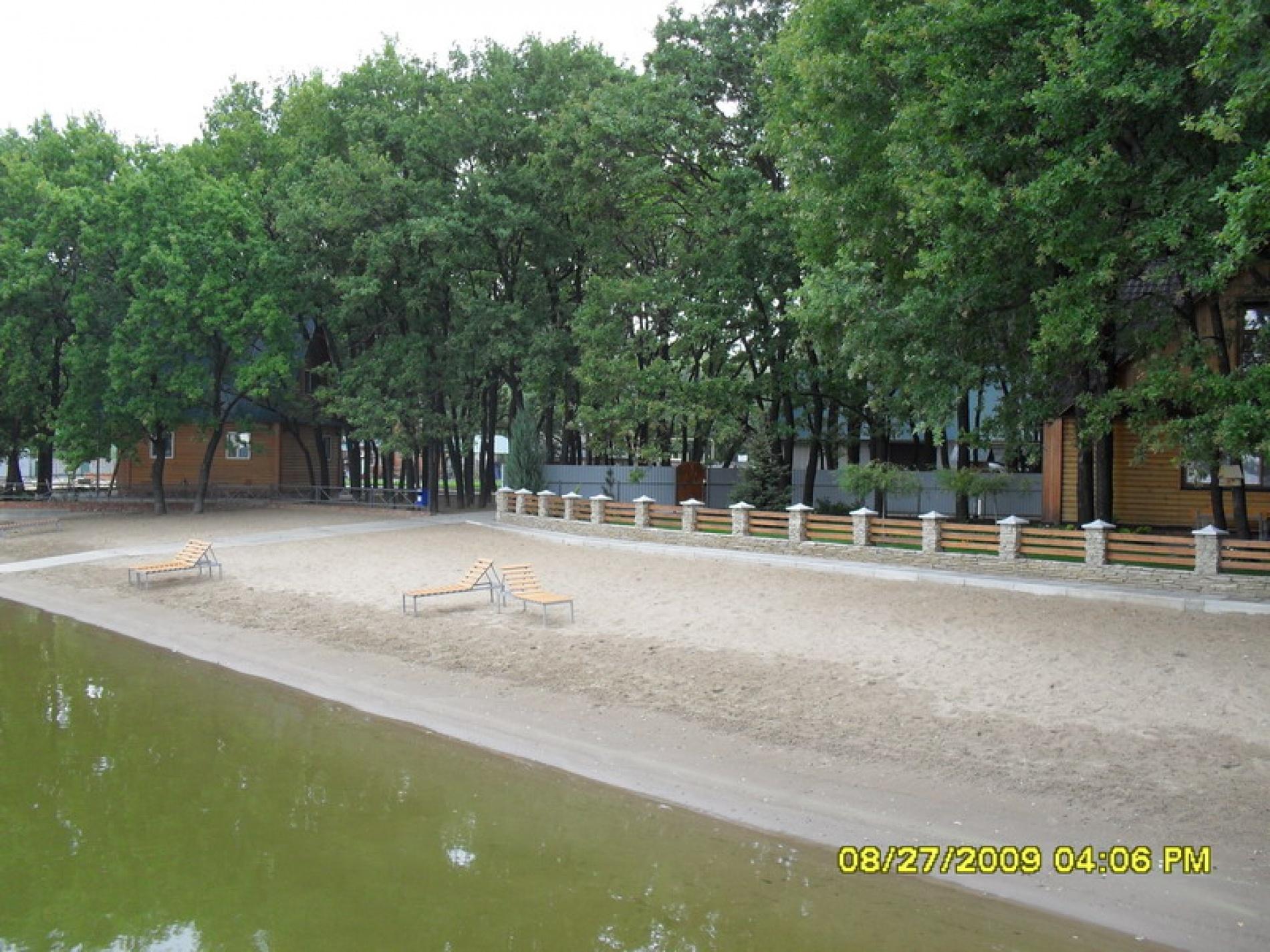 """База отдыха """"Усадьба Дубрава"""" Саратовская область, фото 4"""