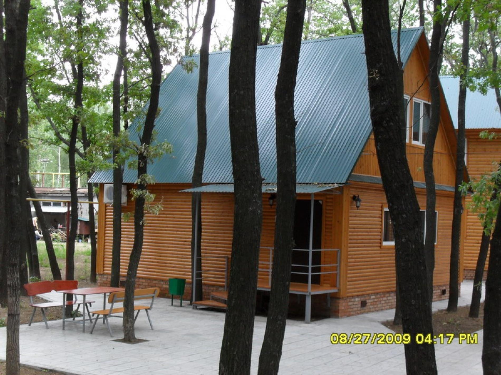 """База отдыха """"Усадьба Дубрава"""" Саратовская область, фото 28"""