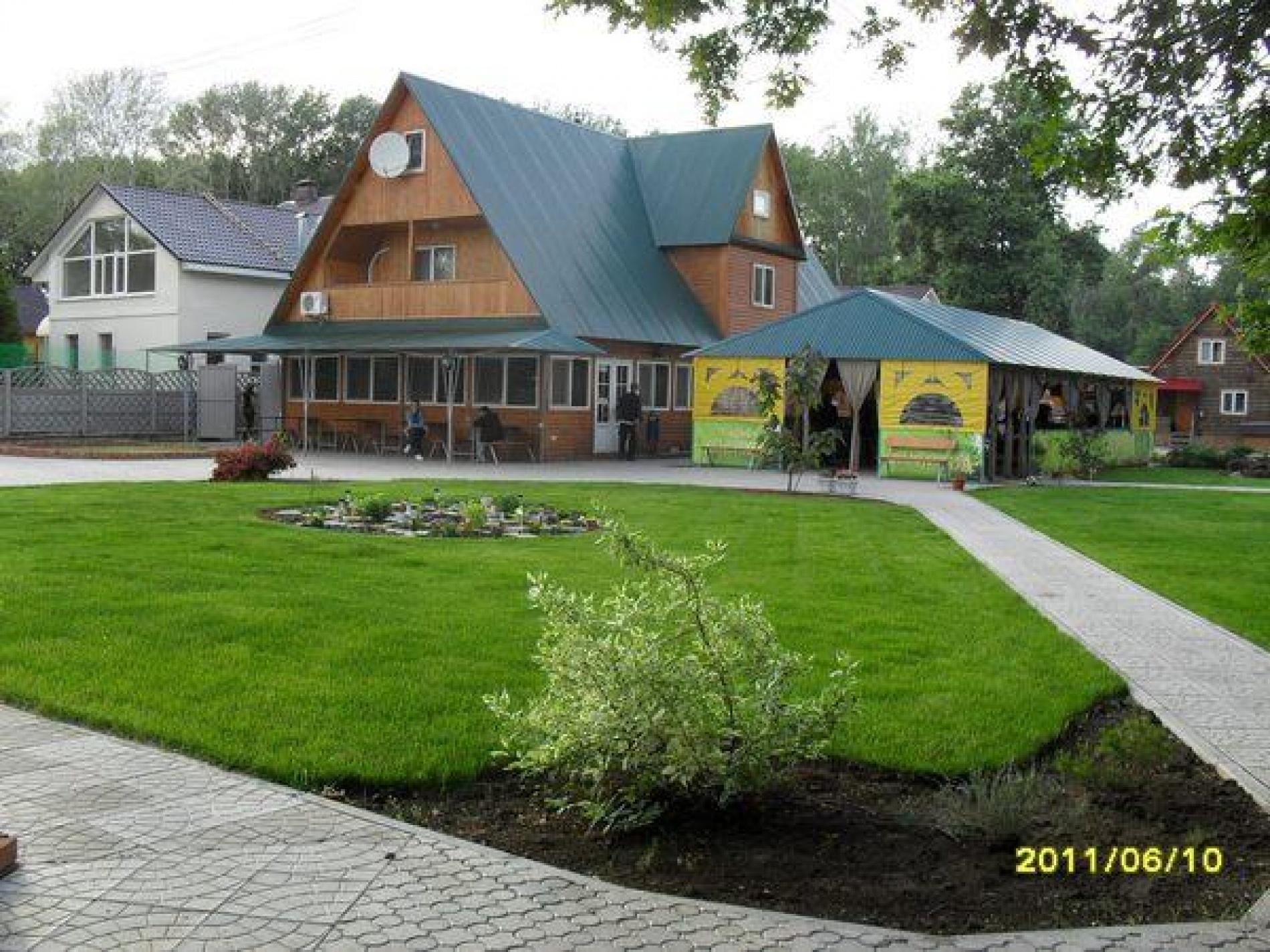 """База отдыха """"Усадьба Дубрава"""" Саратовская область, фото 24"""