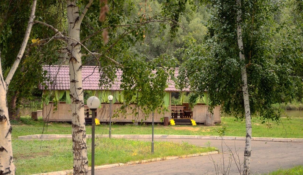 Парк-отель «Нежинка» Оренбургская область, фото 4