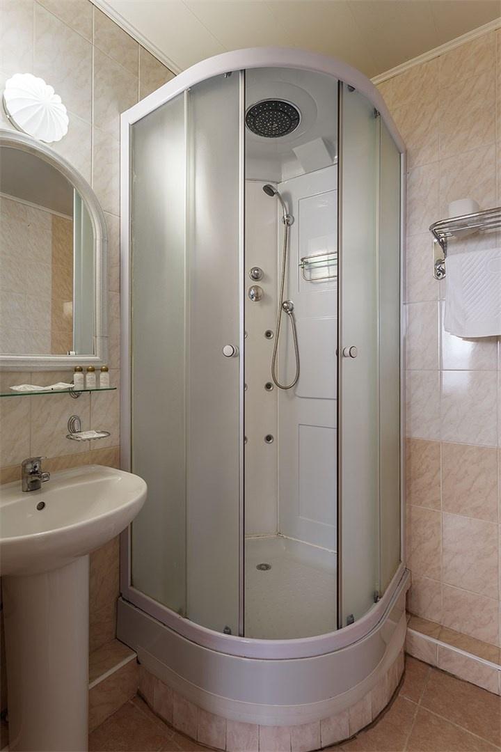Оздоровительный комплекс «Devon Resort & Spa» Московская область Номер «Стандарт улучшенный», фото 5