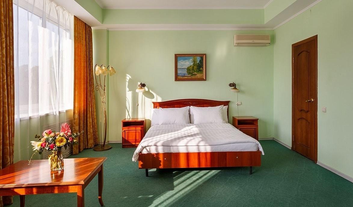 Оздоровительный комплекс «Devon Resort & Spa» Московская область Номер «Полулюкс», фото 1