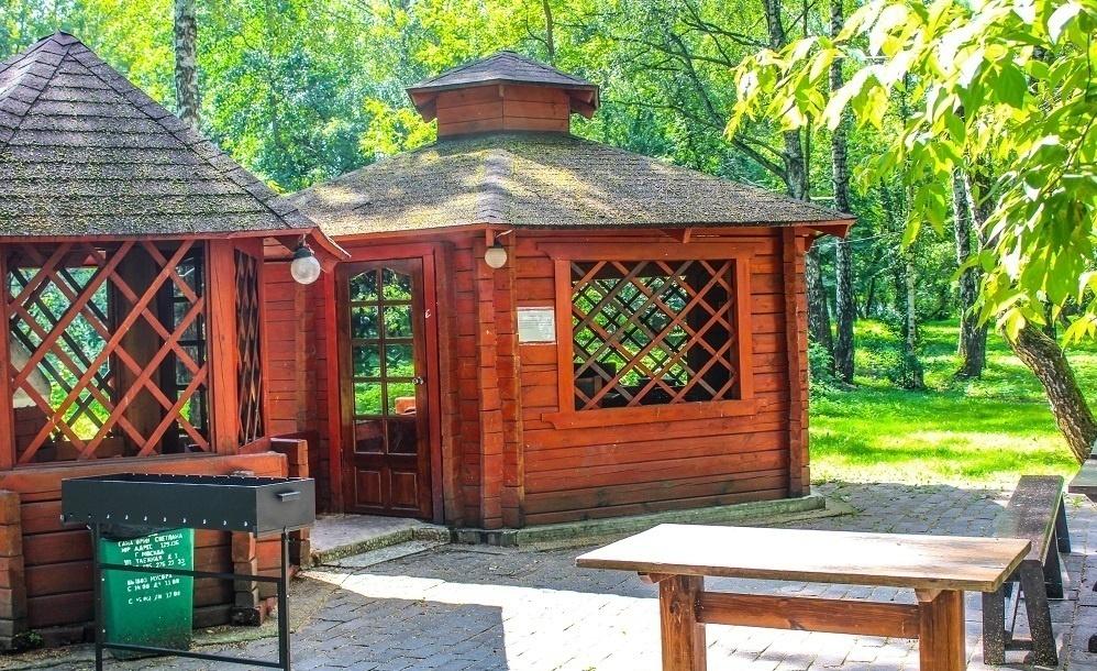 Оздоровительный комплекс «Devon Resort & Spa» Московская область, фото 5