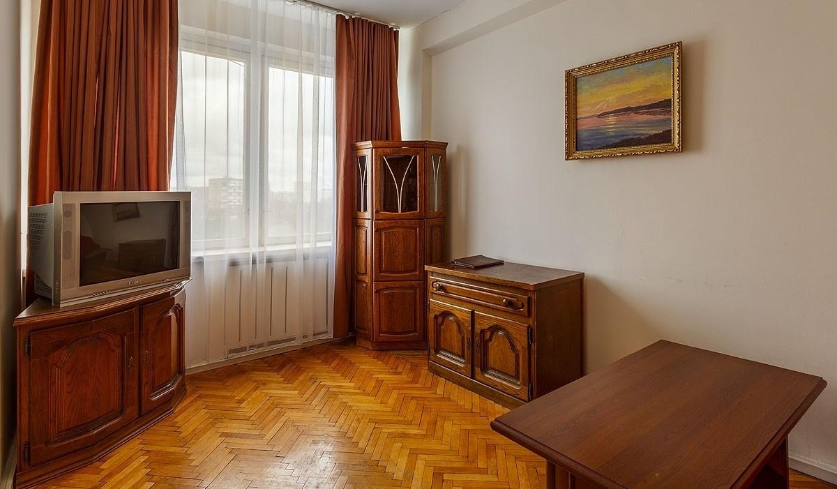 Оздоровительный комплекс «Devon Resort & Spa» Московская область Номер «Эконом» с одной кроватью, фото 2