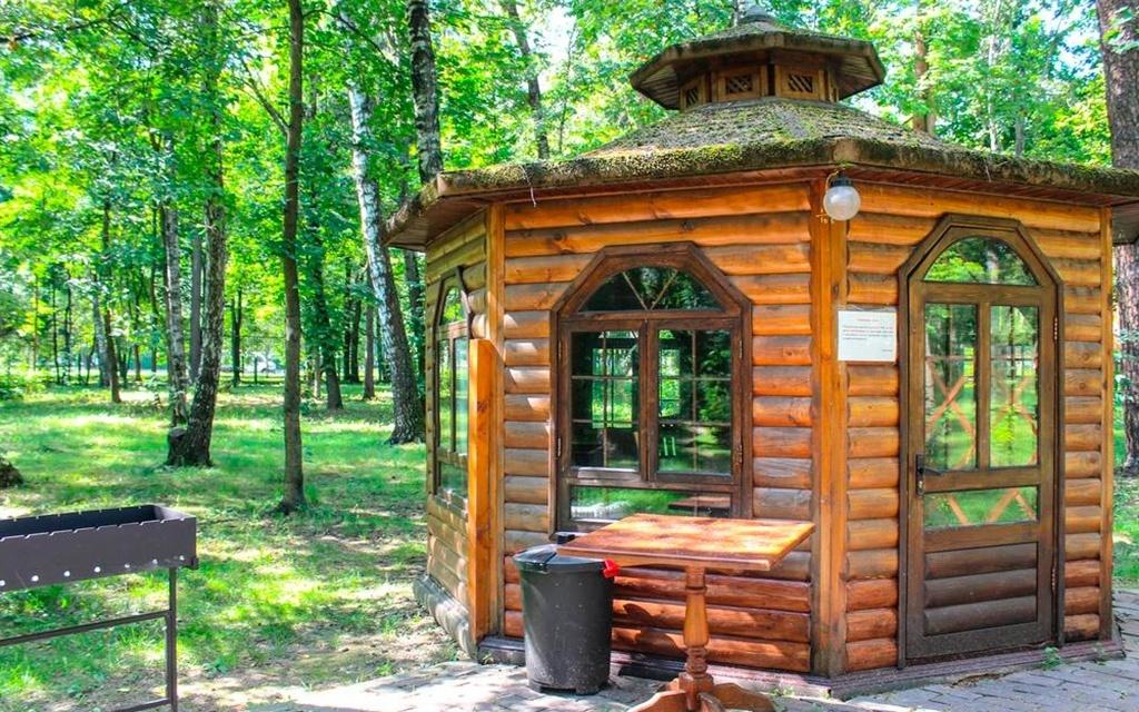 Оздоровительный комплекс «Devon Resort & Spa» Московская область, фото 4