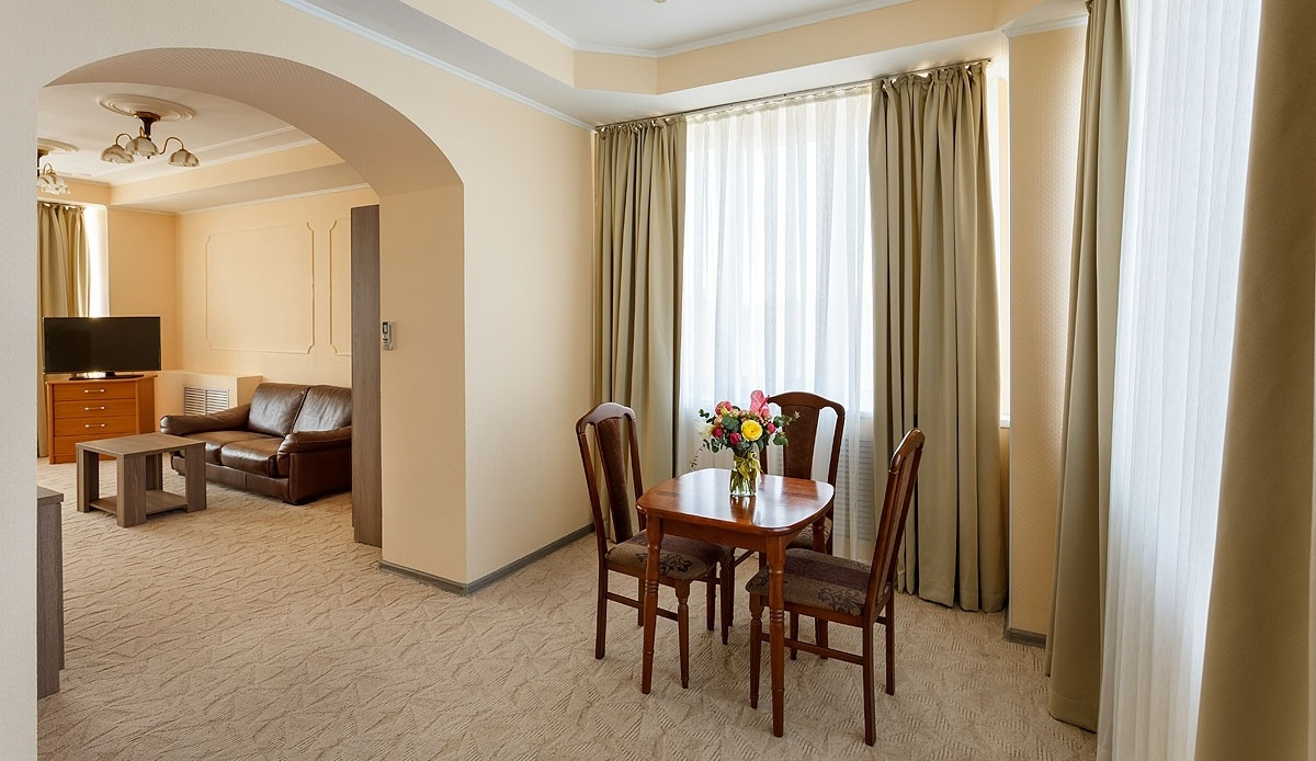 Оздоровительный комплекс «Devon Resort & Spa» Московская область, фото 20