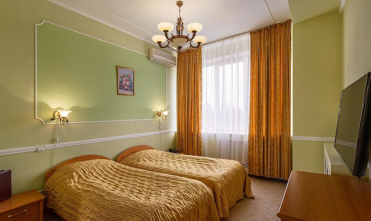 Оздоровительный комплекс «Devon Resort & Spa» Московская область, фото 18