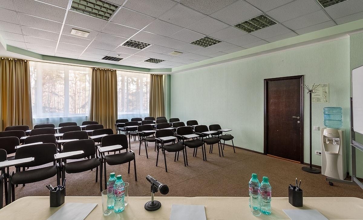 Оздоровительный комплекс «Devon Resort & Spa» Московская область, фото 13