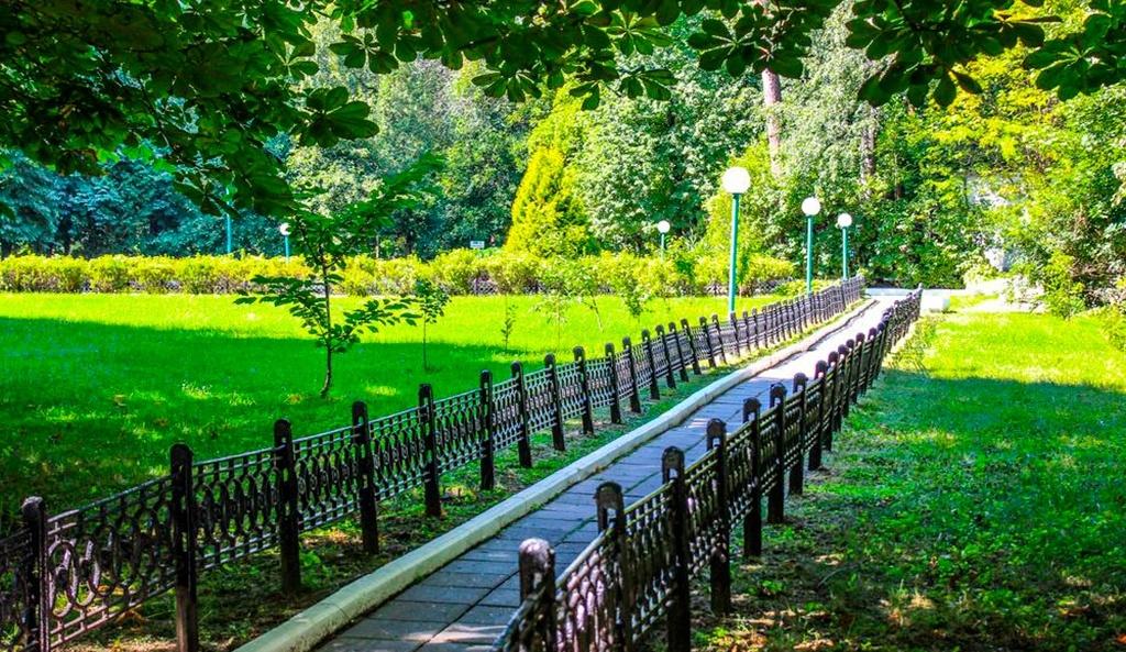 Оздоровительный комплекс «Devon Resort & Spa» Московская область, фото 8