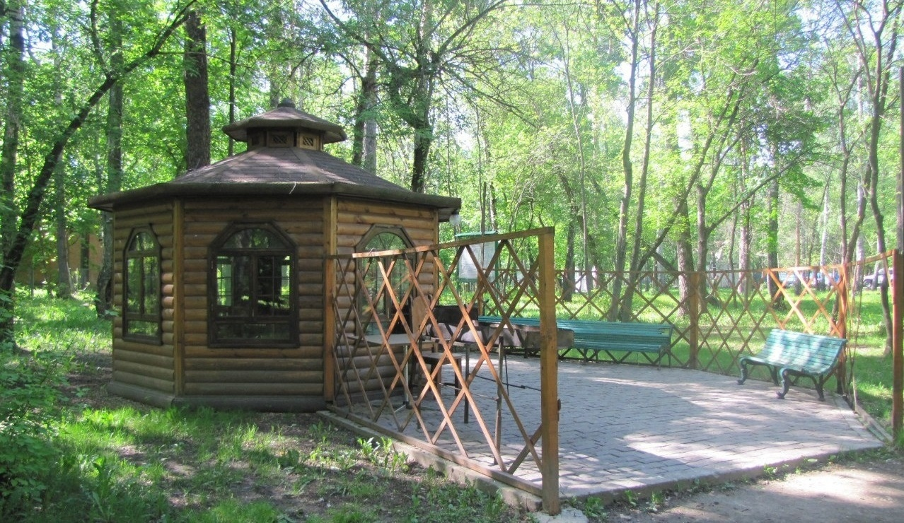 Оздоровительный комплекс «Devon Resort & Spa» Московская область, фото 2