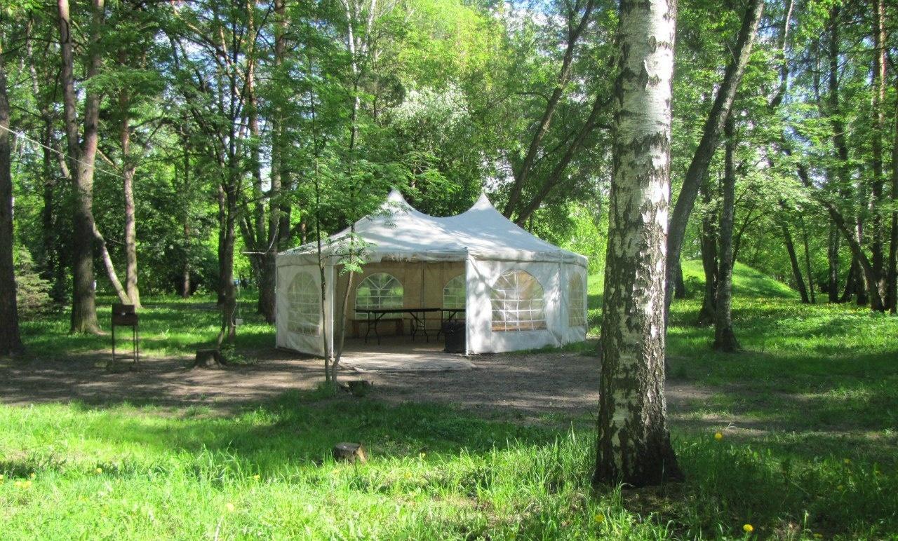 Оздоровительный комплекс «Devon Resort & Spa» Московская область, фото 7
