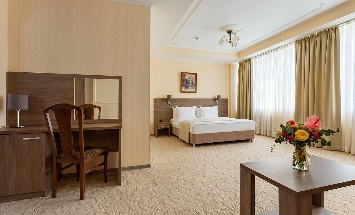 Оздоровительный комплекс «Devon Resort & Spa» Московская область, фото 19
