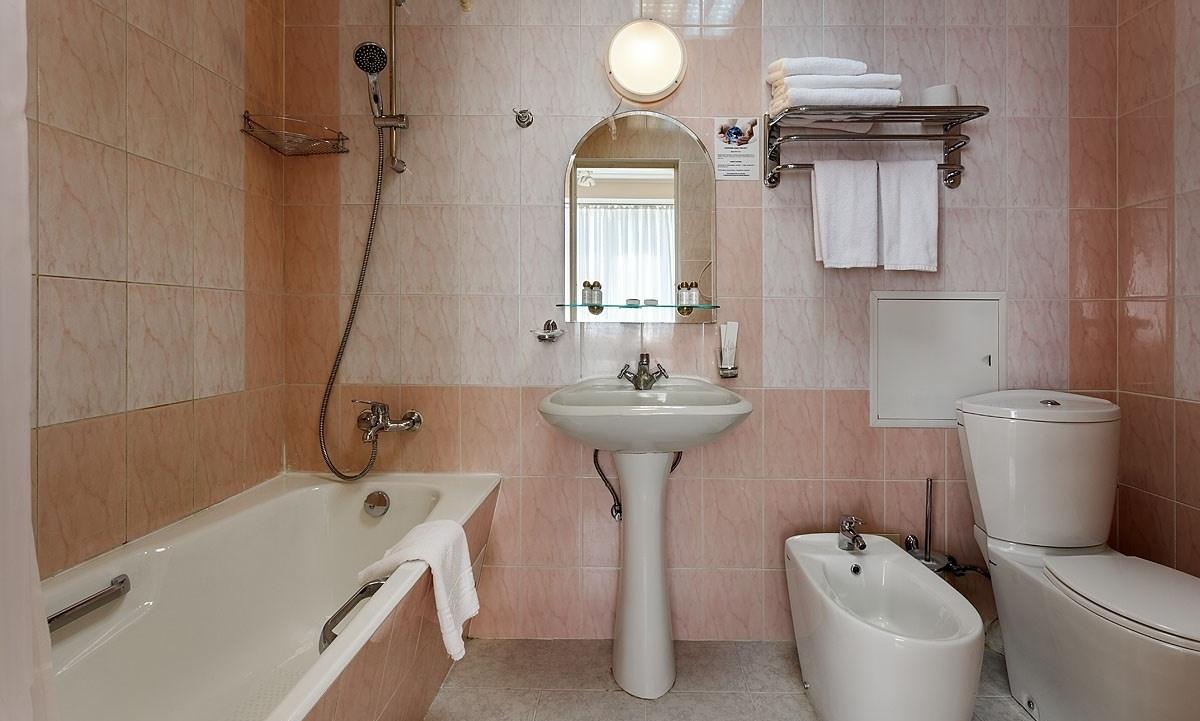 Оздоровительный комплекс «Devon Resort & Spa» Московская область Номер «Люкс», фото 10