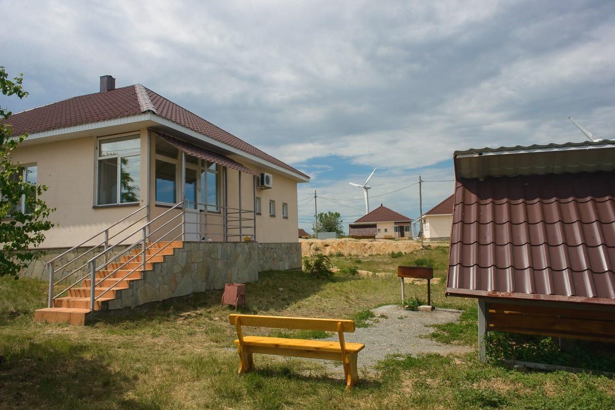 """Центр отдыха """"Вишневые горки"""" Оренбургская область, фото 9"""