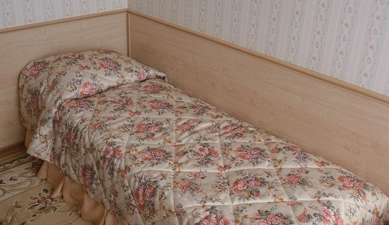 """Центр отдыха """"Вишневые горки"""" Оренбургская область Номер категории """"Стандарт одноместный"""", фото 1"""