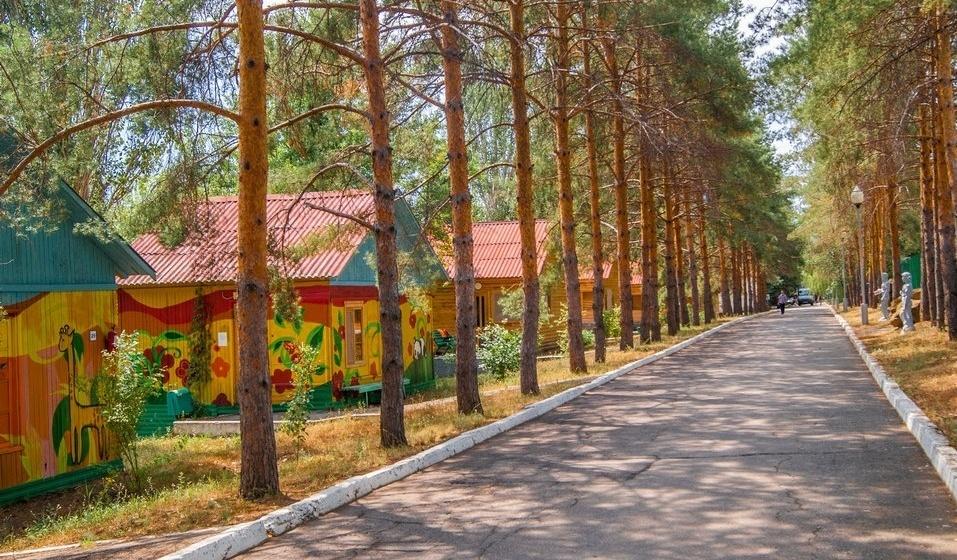 """Загородный гостиничный комплекс """"Авангард"""" Саратовская область, фото 48"""
