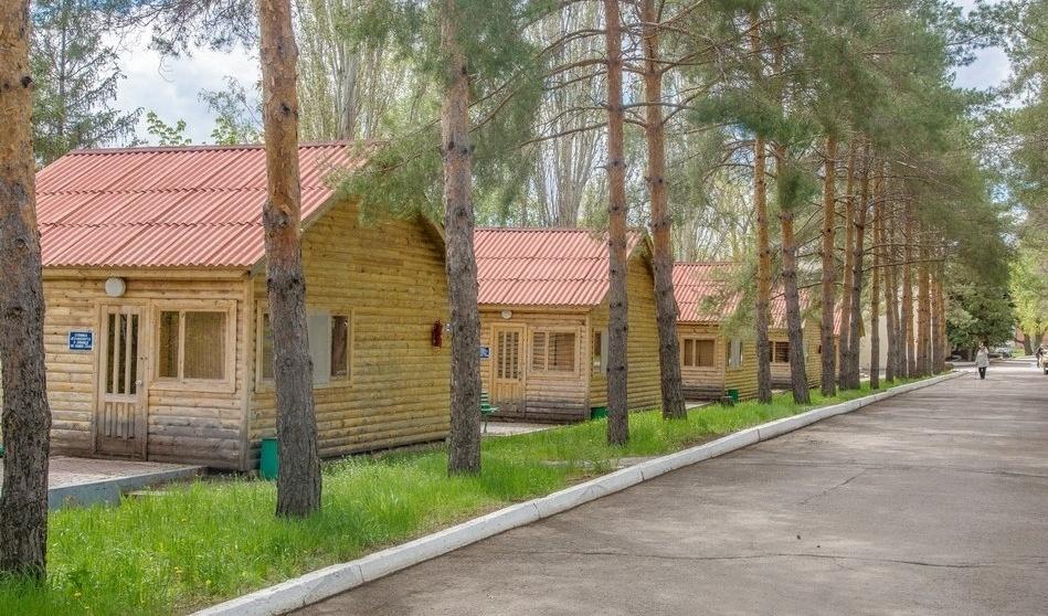 """Загородный гостиничный комплекс """"Авангард"""" Саратовская область, фото 91"""