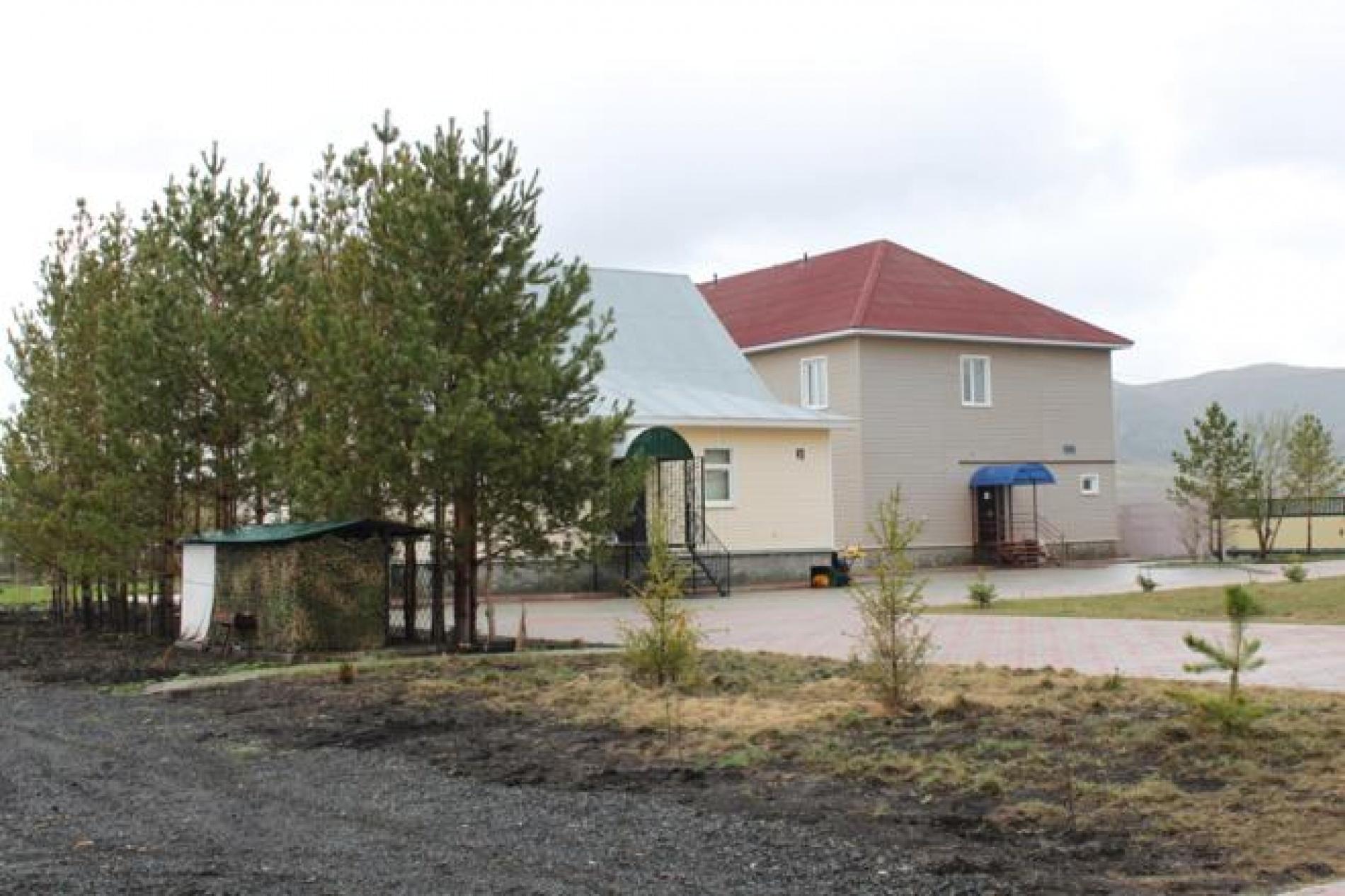 """Гостиничный комплекс """"Эдельвейс"""" Оренбургская область, фото 8"""