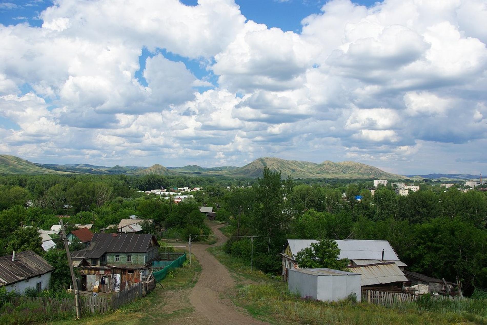 """Гостиничный комплекс """"Эдельвейс"""" Оренбургская область, фото 11"""
