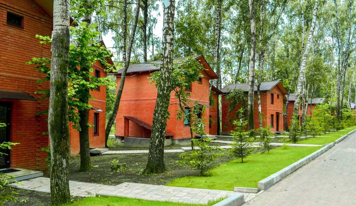 База отдыха «Золотая рыбка» Московская область, фото 1