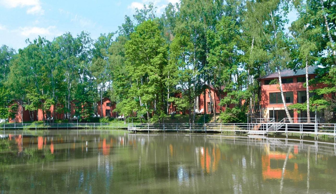 База отдыха «Золотая рыбка» Московская область, фото 11