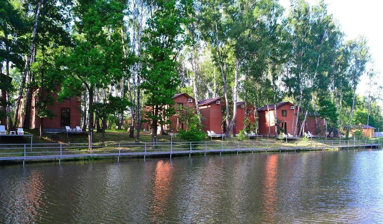 База отдыха «Золотая рыбка» Московская область, фото 12